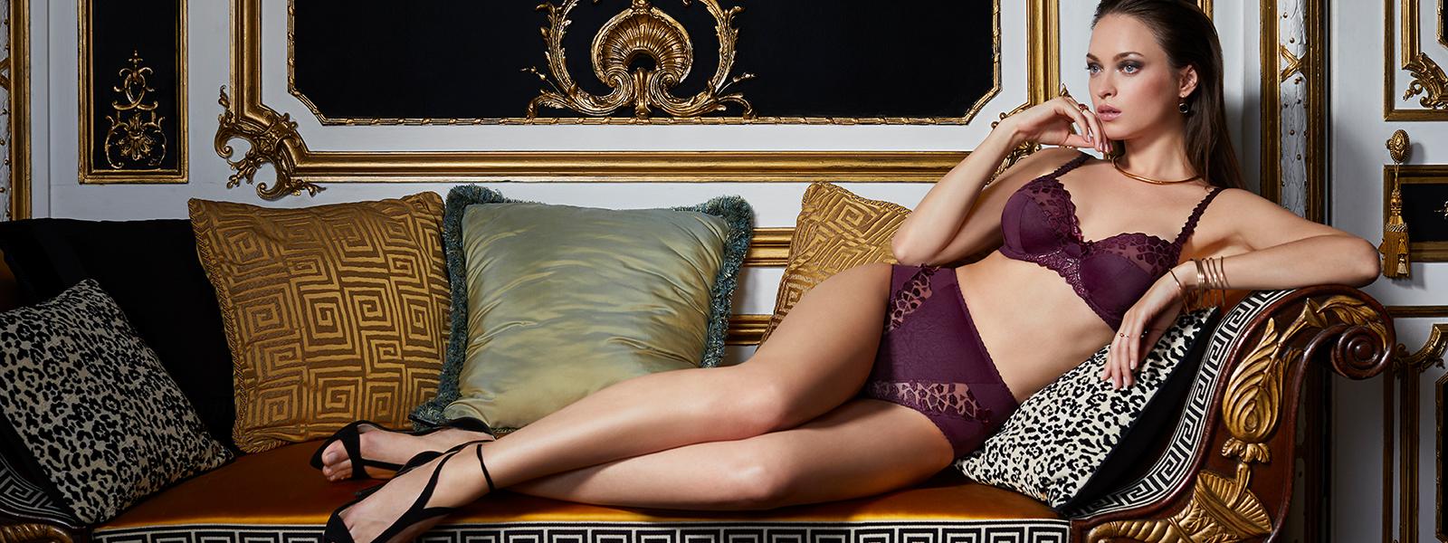 allande lingerie