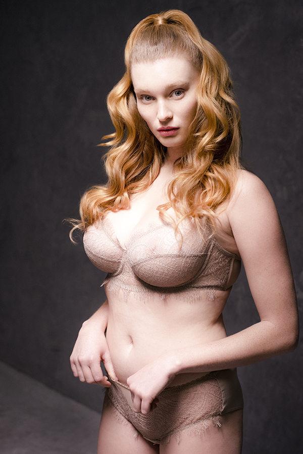 paloma casile - lingerie