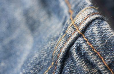 Le jeans 100% français existe encore