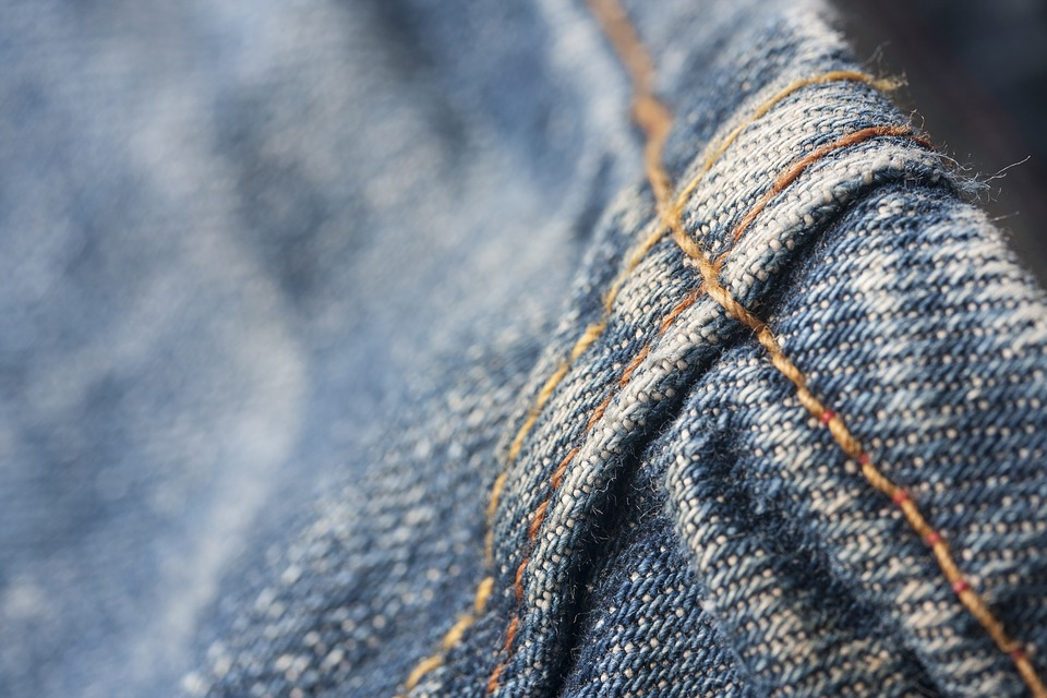 Jeans - Made in France