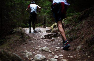 Le trail : sport à la mode mais pas que!