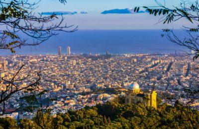 Idée de vacances : partir à la découverte Barcelone