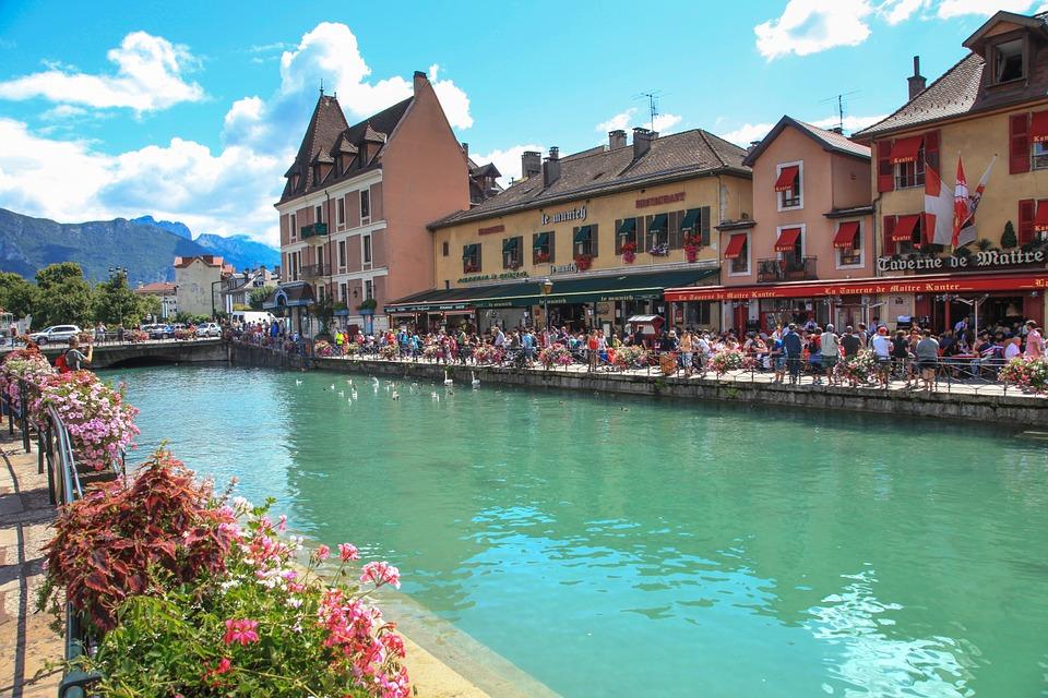 Annecy - tourisme