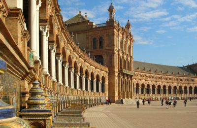 Séville : la belle andalouse