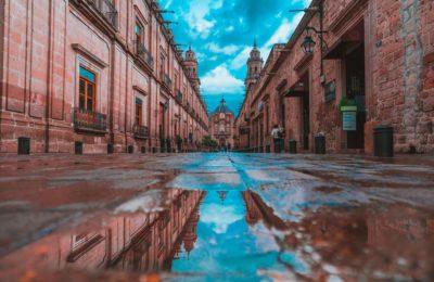 5 destinations étonnantes au Mexique qu'il faut absolument visiter