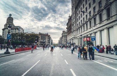 L'Espagne peut-on en faire notre destination touristique cette année?