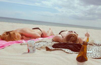Les accessoires pour aller à la plage cet été