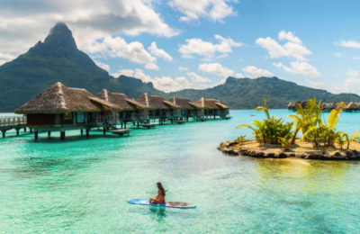 Polynésie française : 5 raisons d'y aller