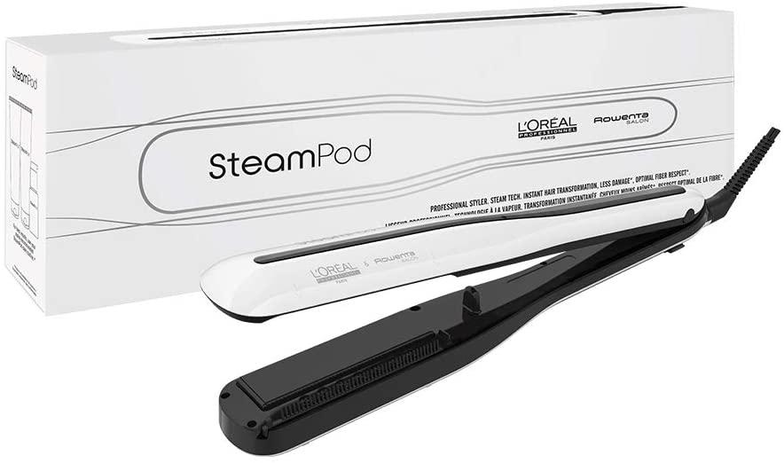 steampod- l'Oréal