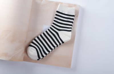 Quelles sont les marques de chaussettes made in France?