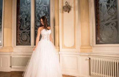 Les critères indispensables pour choisir la robe de mariage parfaite